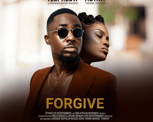 Download TeePhlow ft Adina – Forgive (Prod Beats)