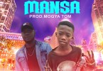 Download Yesco X Mr Little - Mansa (Prod Mogya Tom)
