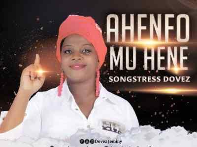 Download Music Dovez Jeminy - Ahenfo Mu Hene
