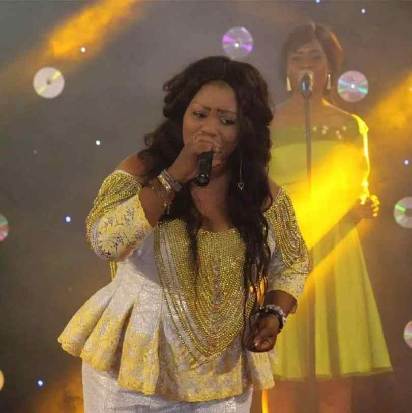 Download Gospel From Obaapa Christy – Aseda Nwom