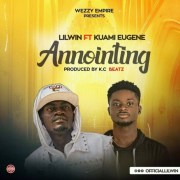 Download Lilwin – Anointing Ft Kuami Eugene (Prod By KC Beatz)