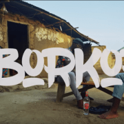 Download Music + Video: Kuami Eugene – Borkor