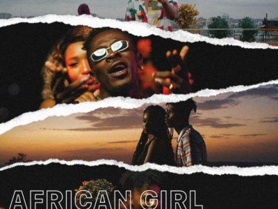 Download Kwesi Arthur Ft Shatta Wale Video – African Girl