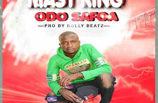 Download Mast King – Odo Safoa (Prod By Rolly Beatz)