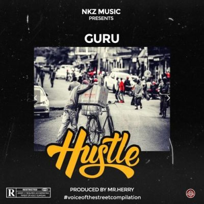 Download Music From Guru – Hustle (Prod Mr Herry)