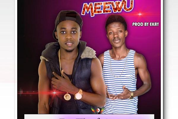 Bra Vim Feat. Ikon Kay - Meewu (Prod by Ekay)