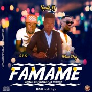 Scale B Set To Drop Famame Featuring SID And Whan Day