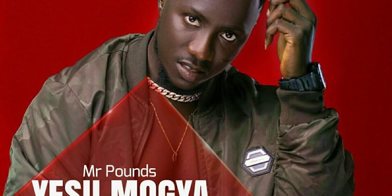Download Music From Mr Pounds - Yesu Mogya (Prod Braindom X Breed)