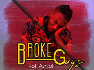 "Kofi Ashibi Speaks To ""Broke Guys"" In Upcoming Single"