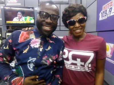 Abbi Ima Reveals She Was Scared After Meeting Andy Dosty For The First Time