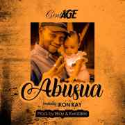 Centage ft Ikon Kay - Abusua (Prod by Ekay & Kwabilex)