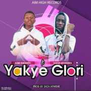 "Aim Infinity Set To Christmas Banger ""Drop Yekye Glori"""