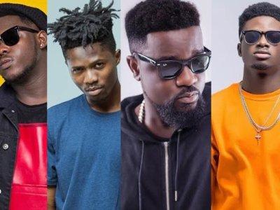 Download DJ Mix: Emmalex - Afro Mixtape Reload 2020