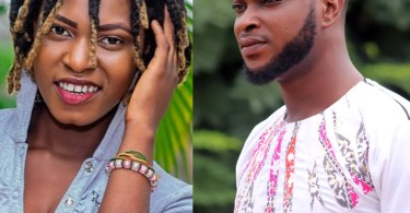 Obisi and Abbi Ima Wins Big At Brong Ahafo Music Awards