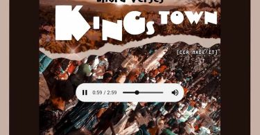 Download Music: Lhord Verses - Kingstown