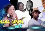 Download DJ Mix: Emmalex - Gospel Mix 2021