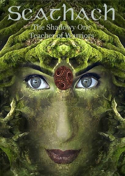 Irish Mythology and Legends of Ireland