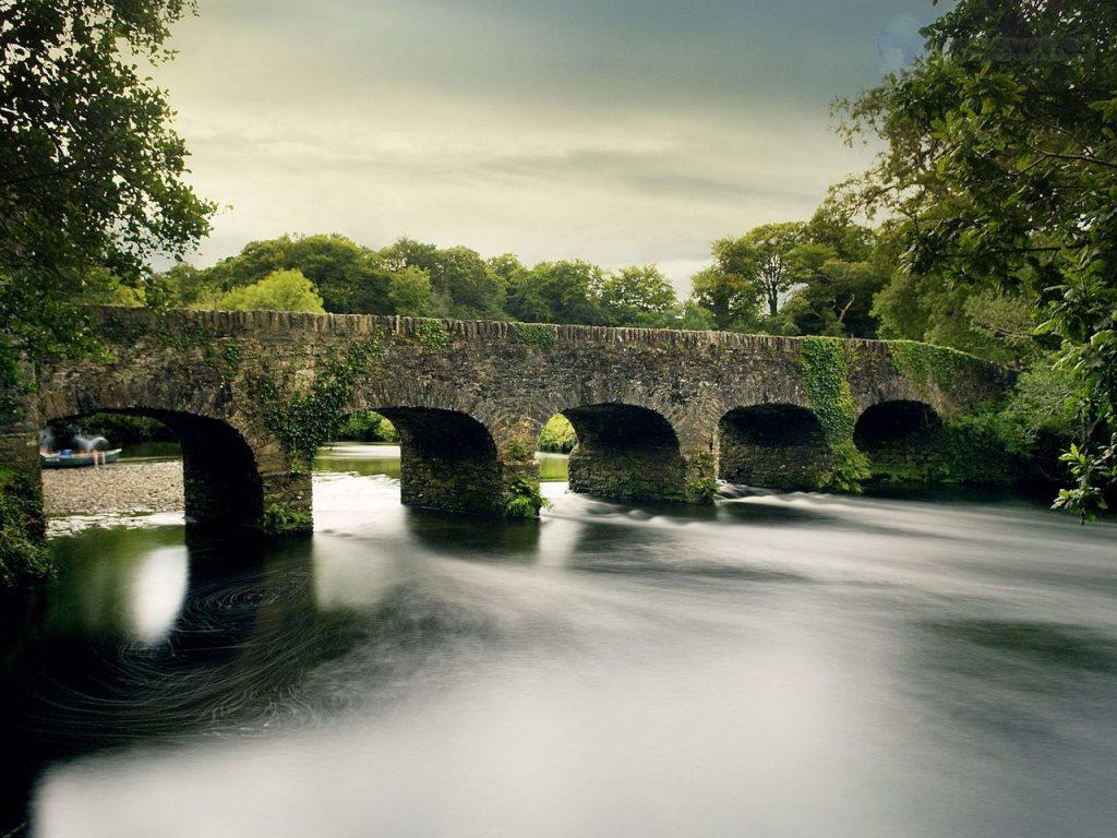 Ireland S Most Iconic Bridges