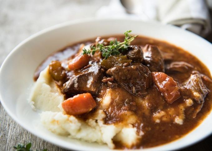 Image result for Irish Stew, Ireland