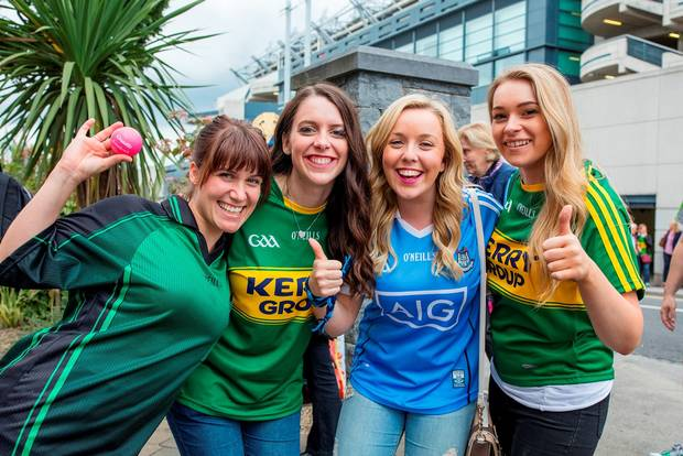 top 20 hottest irish