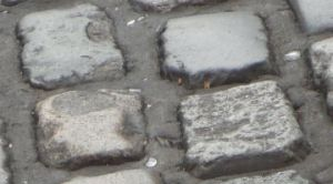 Temple Bar Cobble Stones