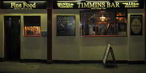 timmins-bar