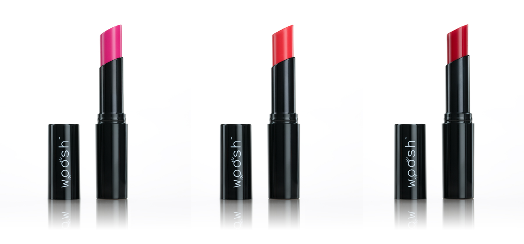 Woosh Beauty Lip Brights