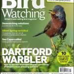 Ireland's Wildlife Reviews to feature in Bird Watching Magazine
