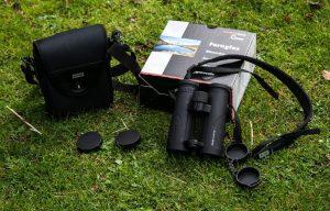 Docter 8x42 ED Binocular Review
