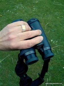Nikon EDG Ergonomics