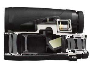 Inside the Nikon EDG