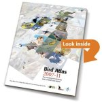 Bird Atlas 2007-2011 — save 33% before 31 July