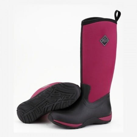 Gear Review: Muck Boot Arctic Adventure Ladies' Boots - Ireland's ...