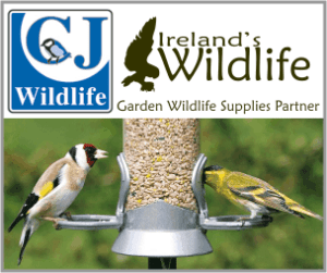 Garden Wildlife Supplies Partner