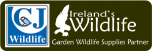 Garden Wildlife Supplies Partner Logo