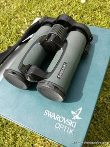 EL 32 Swarovision from Swarovski Optik