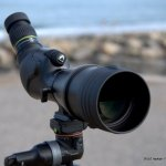 Vanguard Endeavor HD 82A Spotting Scope Review