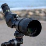 Vanguard Endeavor HD 82A Spotting Scope Review