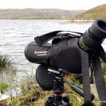 Vanguard Endeavor HD 65A Spotting Scope Review