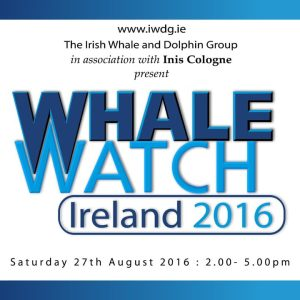Whale Watch Irl 2016 logo