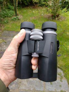 Eschenbach Trophy D 8x42 ED Binocular Review