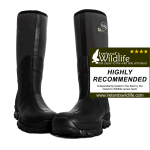 Gear Review: Rockfish Groundhog Mens Wellington Boot