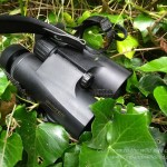 Kite Caiman 8×42 Binocular Review