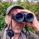 Ex-review Binoculars
