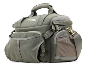 Vanguard Endeavor Bag Review