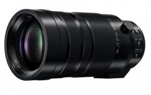 Lumix Leica 100-400mm f4-5.6