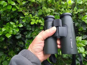 Hawke's Sapphire ED Binocular Reviewed