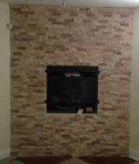 Fireplace Renovation and Installation in Toronto ...