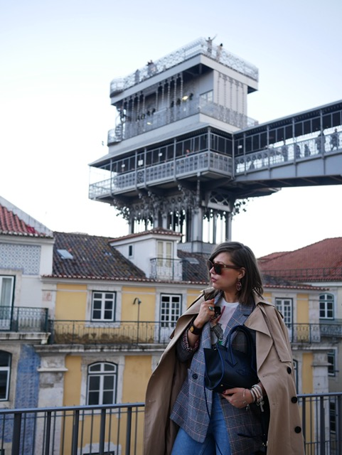 manchester fashion blogger, guide blog post to Lisbon, Portugal