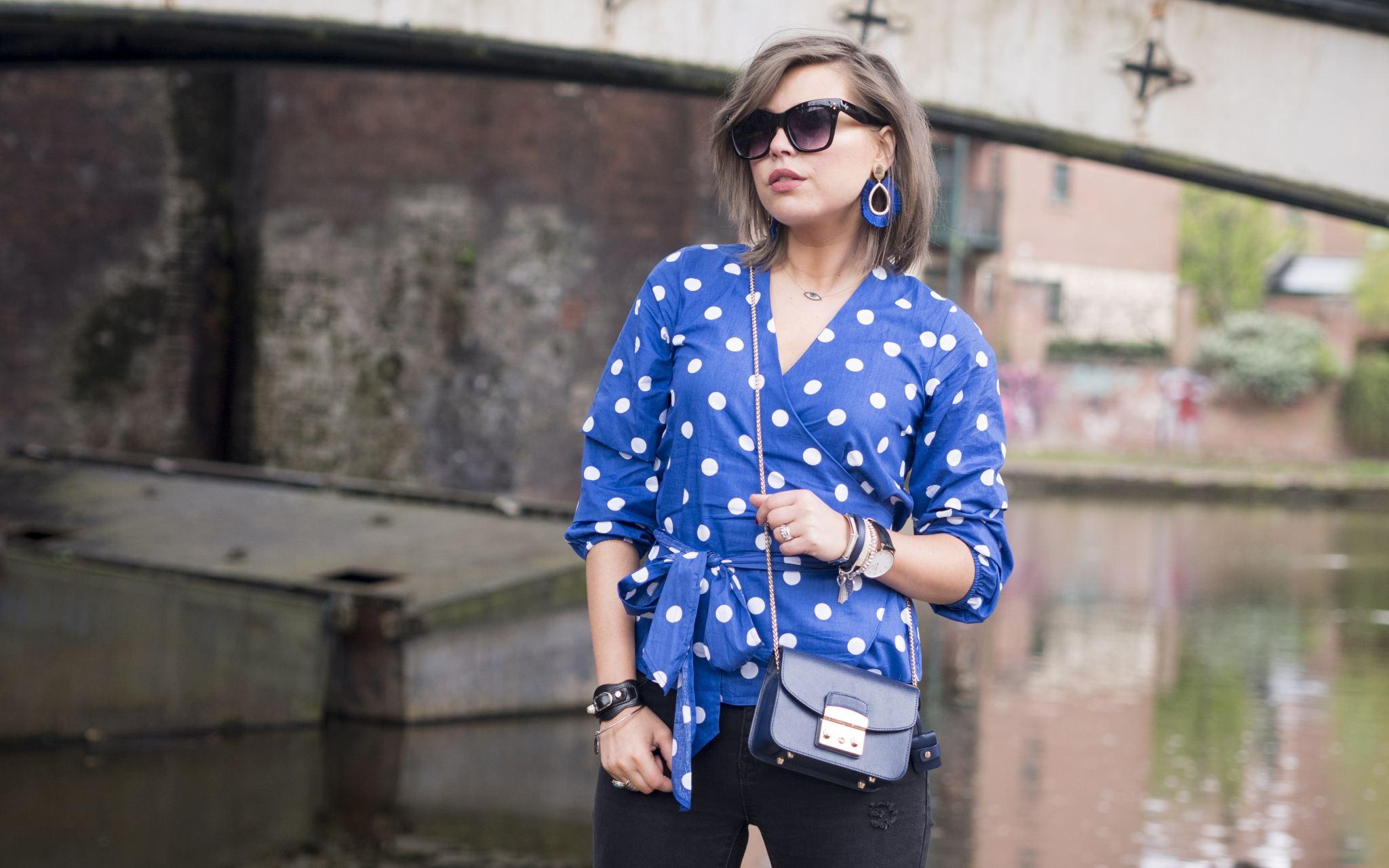 manchester fashion blogger, manchester fashion, fashion blogger, Ipanema x Philippe Starck